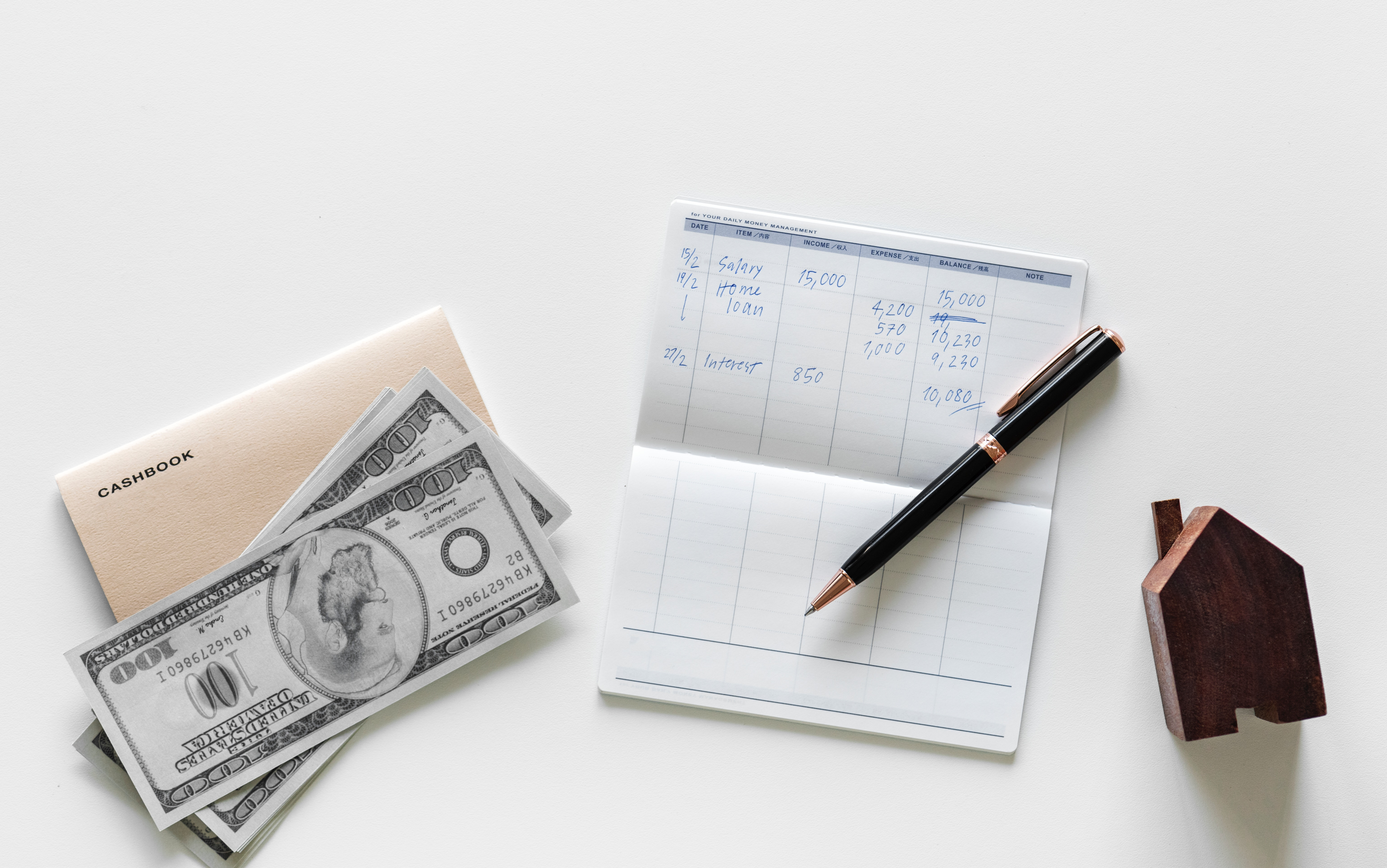 Expenses to Consider When Buying Your First Home