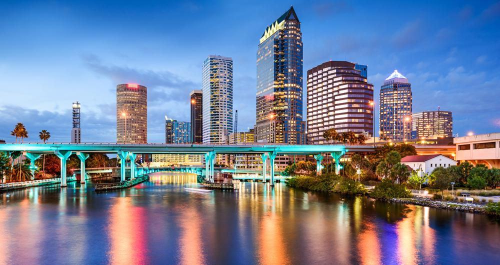 Tampa Living: New, South, Downtown, or The Heights?