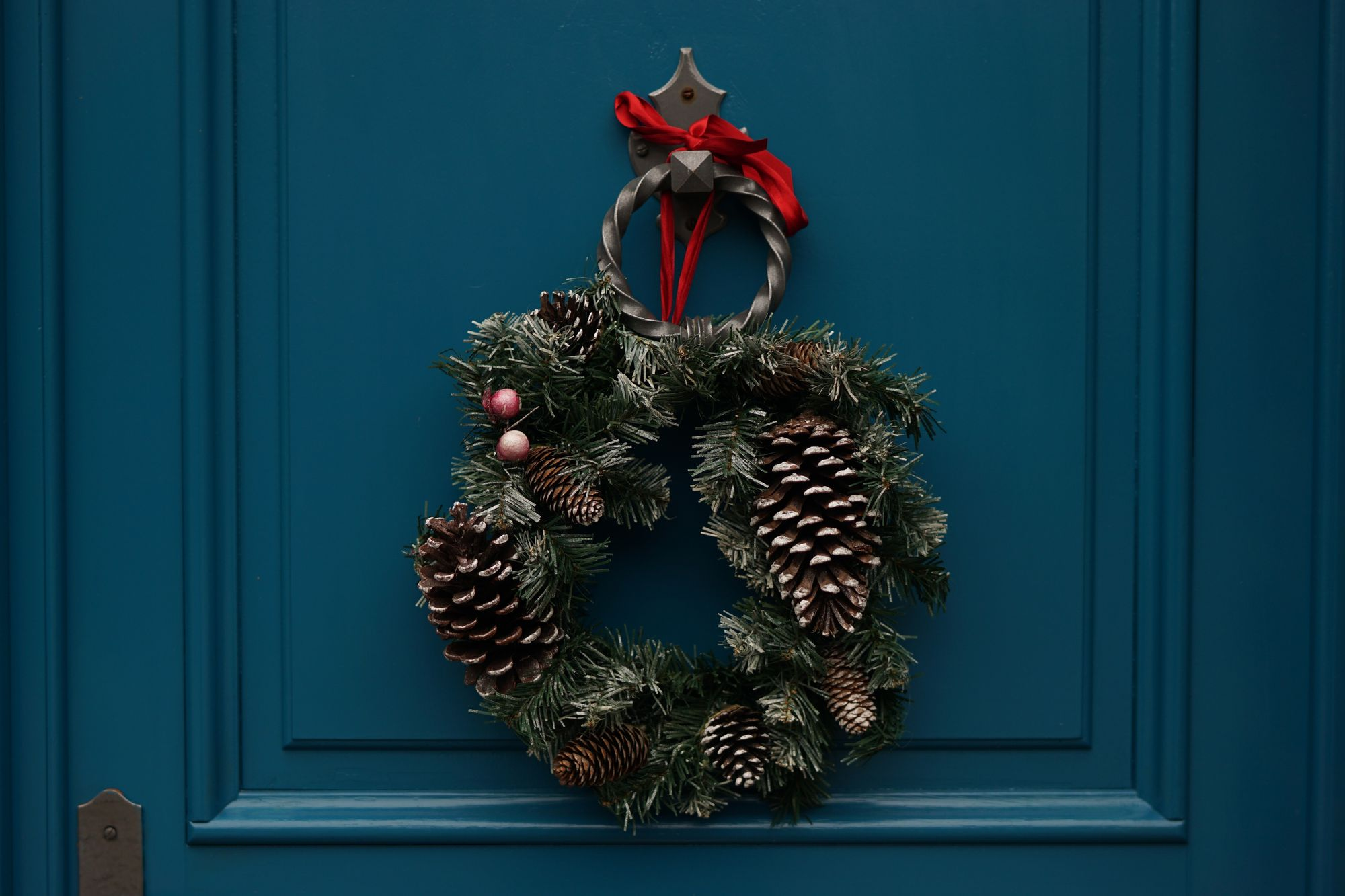 6 Reasons To Buy A Home During The Holidays