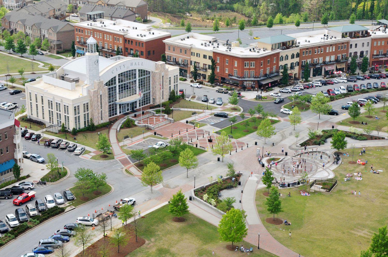 The 8 Best Atlanta Suburbs