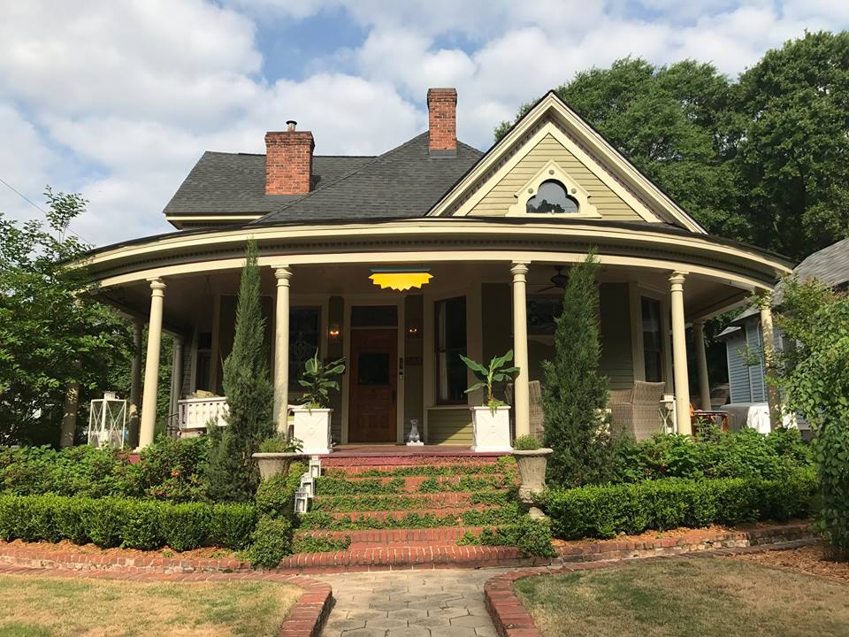 11 Best Neighborhoods in Atlanta, Georgia for 2019