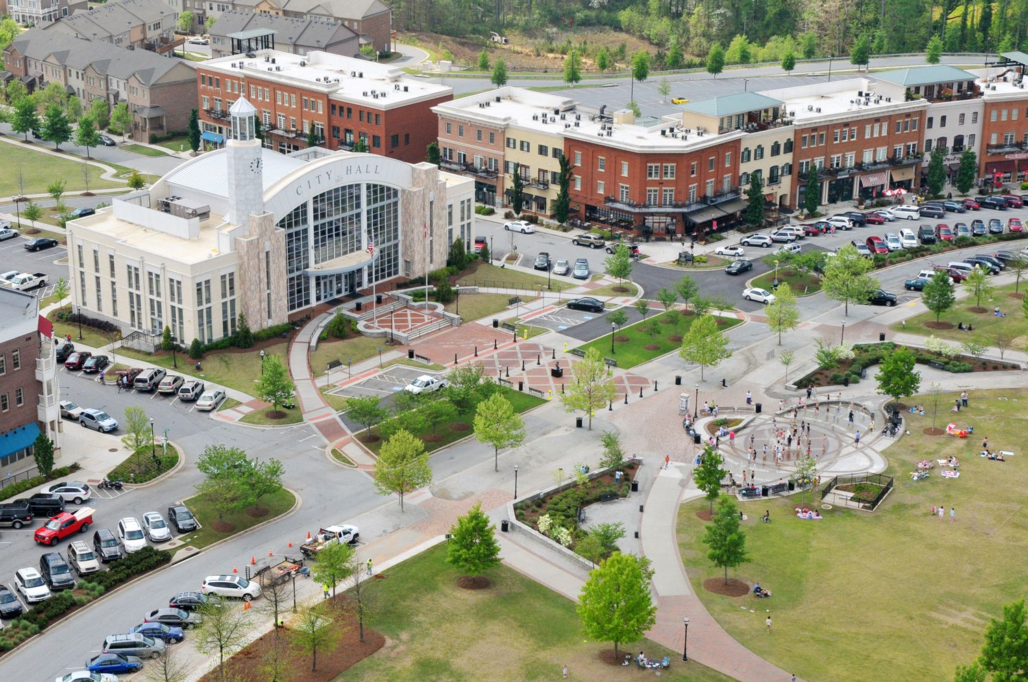 The 8 Best Atlanta Suburbs