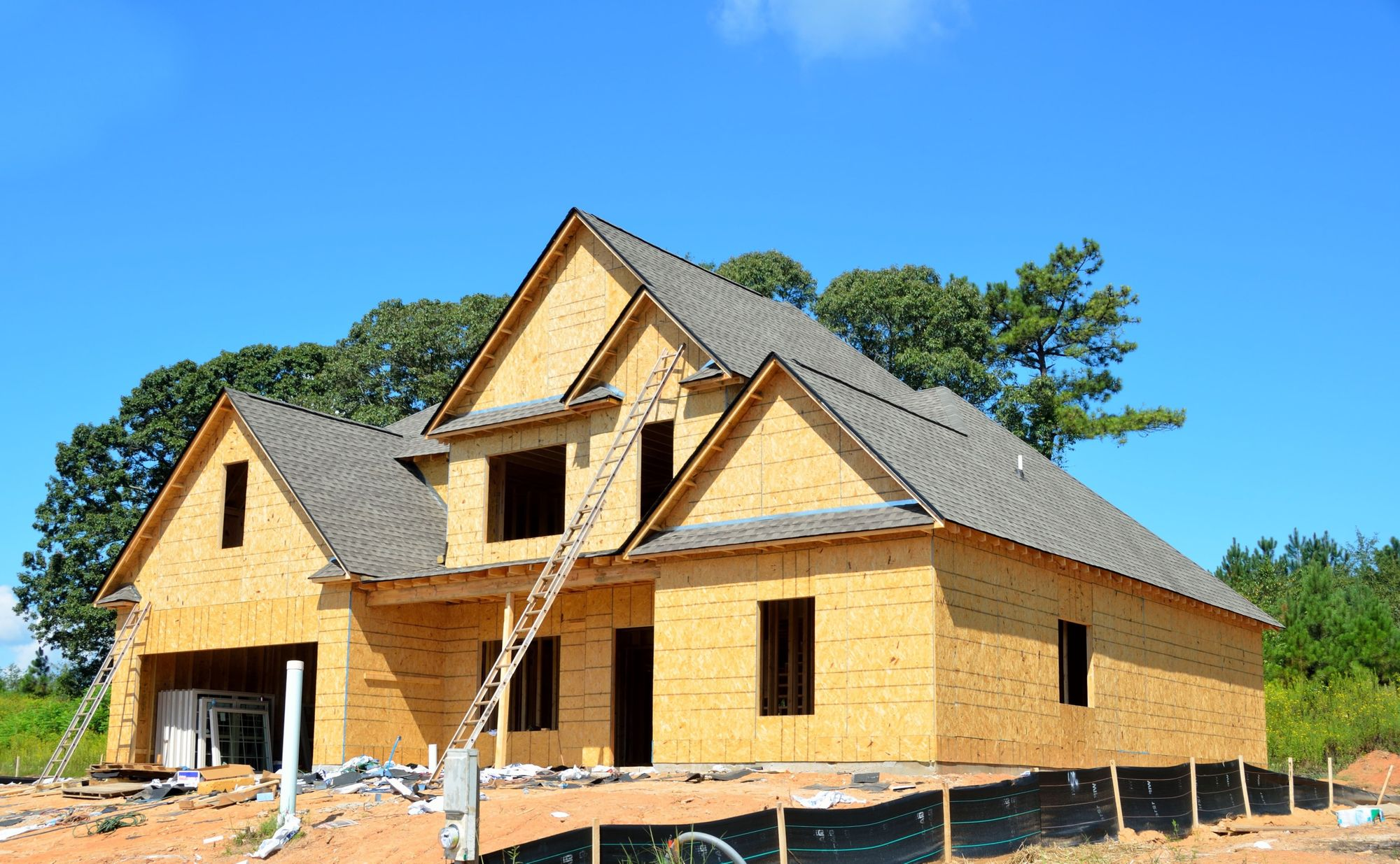How Much Does It Cost To Build A House